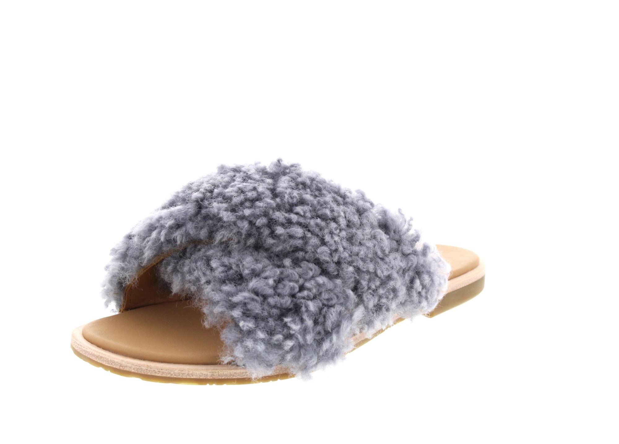 UGG Damenschuhe - Pantolette JONI 1092989 - lude grey_0
