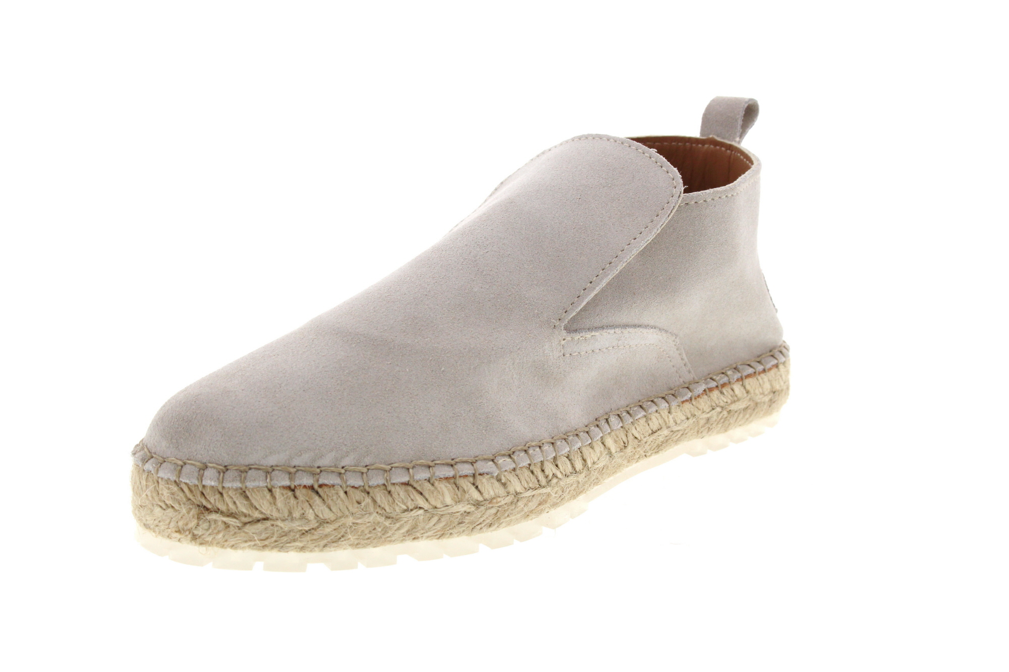 SHABBIES AMSTERDAM - Espadrilles 152020007 - off white_0
