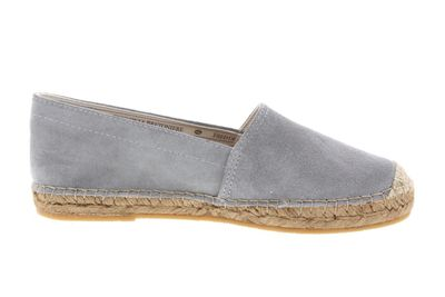 FRED DE LA BRETONIERE - Espadrilles 152010039 - grey preview 4