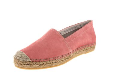 FRED DE LA BRETONIERE - Espadrilles 152010039 coral red preview 1