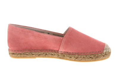 FRED DE LA BRETONIERE - Espadrilles 152010039 coral red preview 4