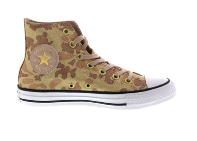CONVERSE Sneakers - CTAS HI 559837C - Particle Beige preview 4