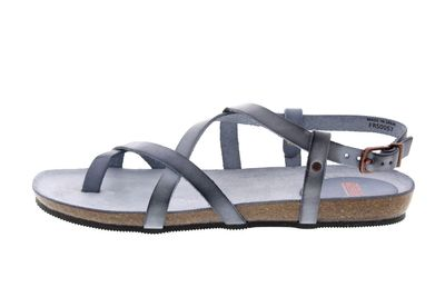 FRED DE LA BRETONIERE - Sandalen 170010026 - jeans blue preview 2