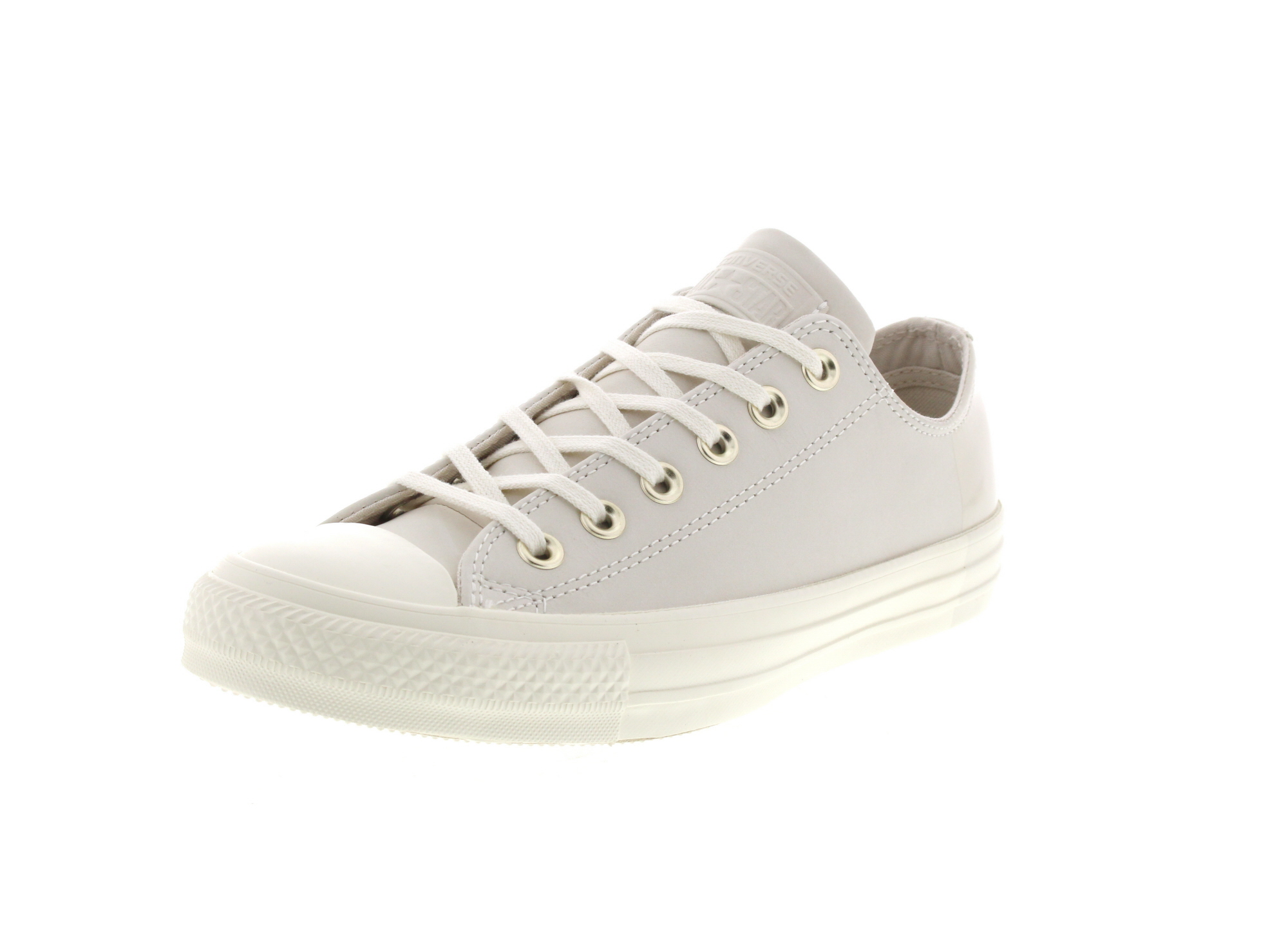 CONVERSE Sneakers - CTAS OX 159528C - egret driftwood_0
