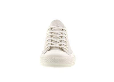 CONVERSE Sneakers - CTAS OX 159528C - egret driftwood preview 3