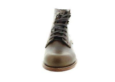 WOLVERINE 1000 Mile - Premium-Boots 1000 Mile olive brown preview 3