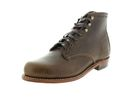 WOLVERINE 1000 Mile - Premium-Boots 1000 Mile olive brown_0 001