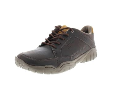 CROCS Herrenschuhe - SWIFTWATER HIKER - espresso walnut