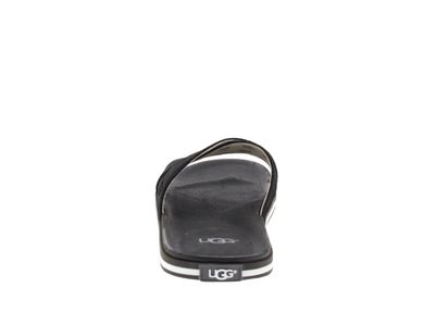 UGG Herrenschuhe - BEACH SLIDE 1020086 - black preview 4