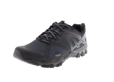 MERRELL in Übergröße - MQM FLEX Multisport - grey black
