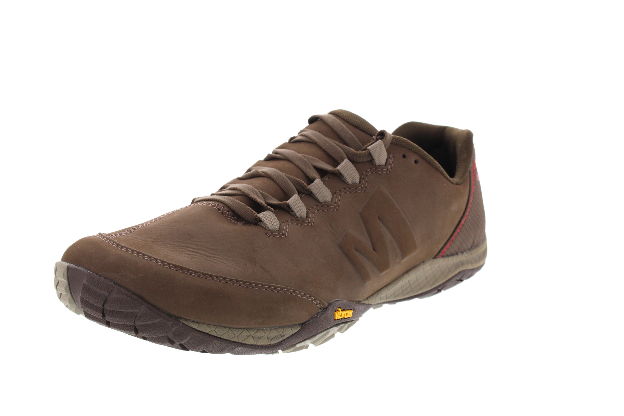 MERRELL in Übergröße - PARKWAY EMBOSS LACE - stone