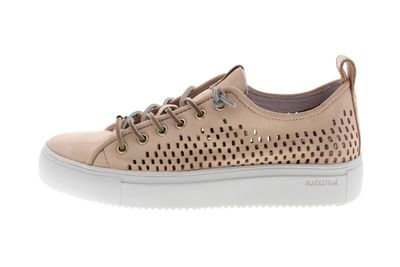 BLACKSTONE Damenschuhe - Sneakers PL87 - spanish villa preview 2
