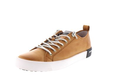 BLACKSTONE Herrenschuhe - Sneakers PM66 - rust