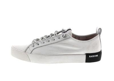 BLACKSTONE Herrenschuhe - Sneakers PM66 - white preview 2