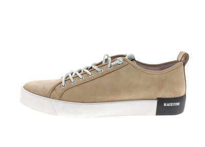 BLACKSTONE Herrenschuhe - Sneakers PM66 - taupe preview 2