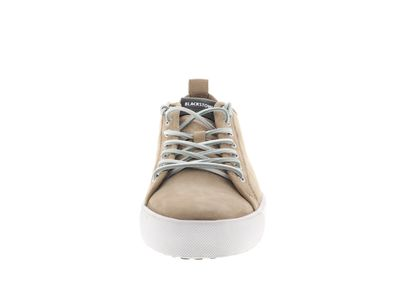 BLACKSTONE Herrenschuhe - Sneakers PM66 - taupe preview 3