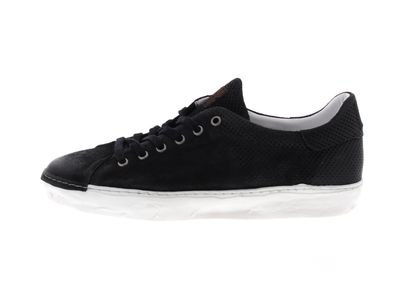 A.S.98 Herrenschuhe - Sneaker 453104 - nero preview 2