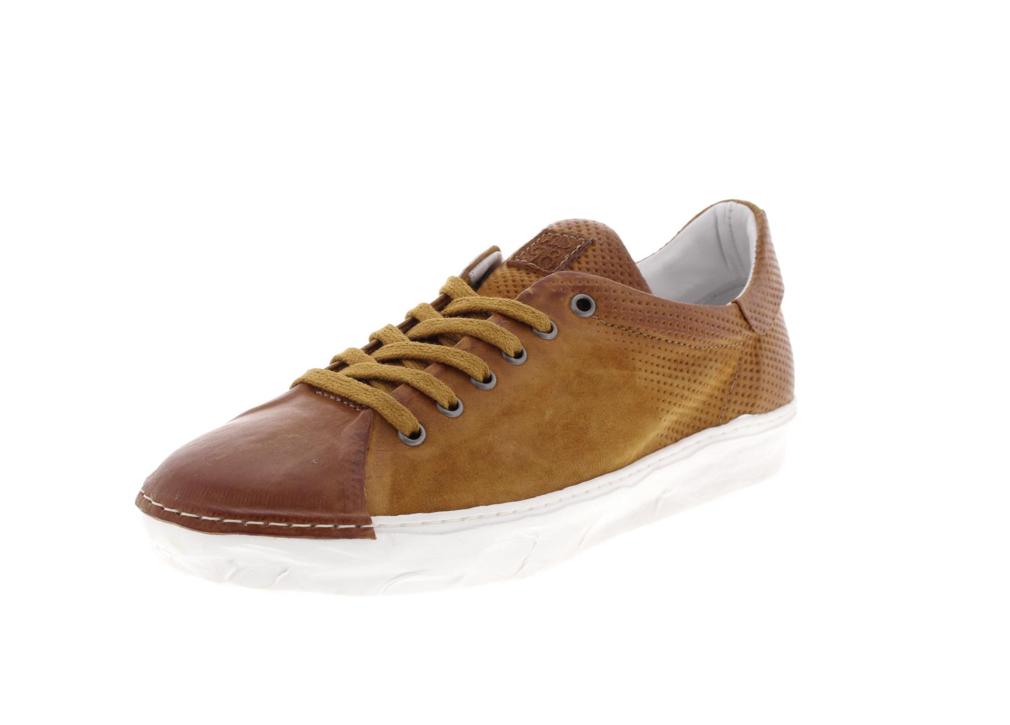 A.S.98 Herrenschuhe - Sneaker 453104 - cuoio_0
