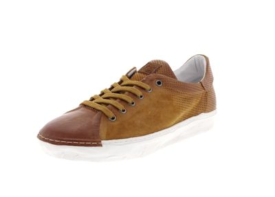 A.S.98 Herrenschuhe - Sneaker 453104 - cuoio preview 1