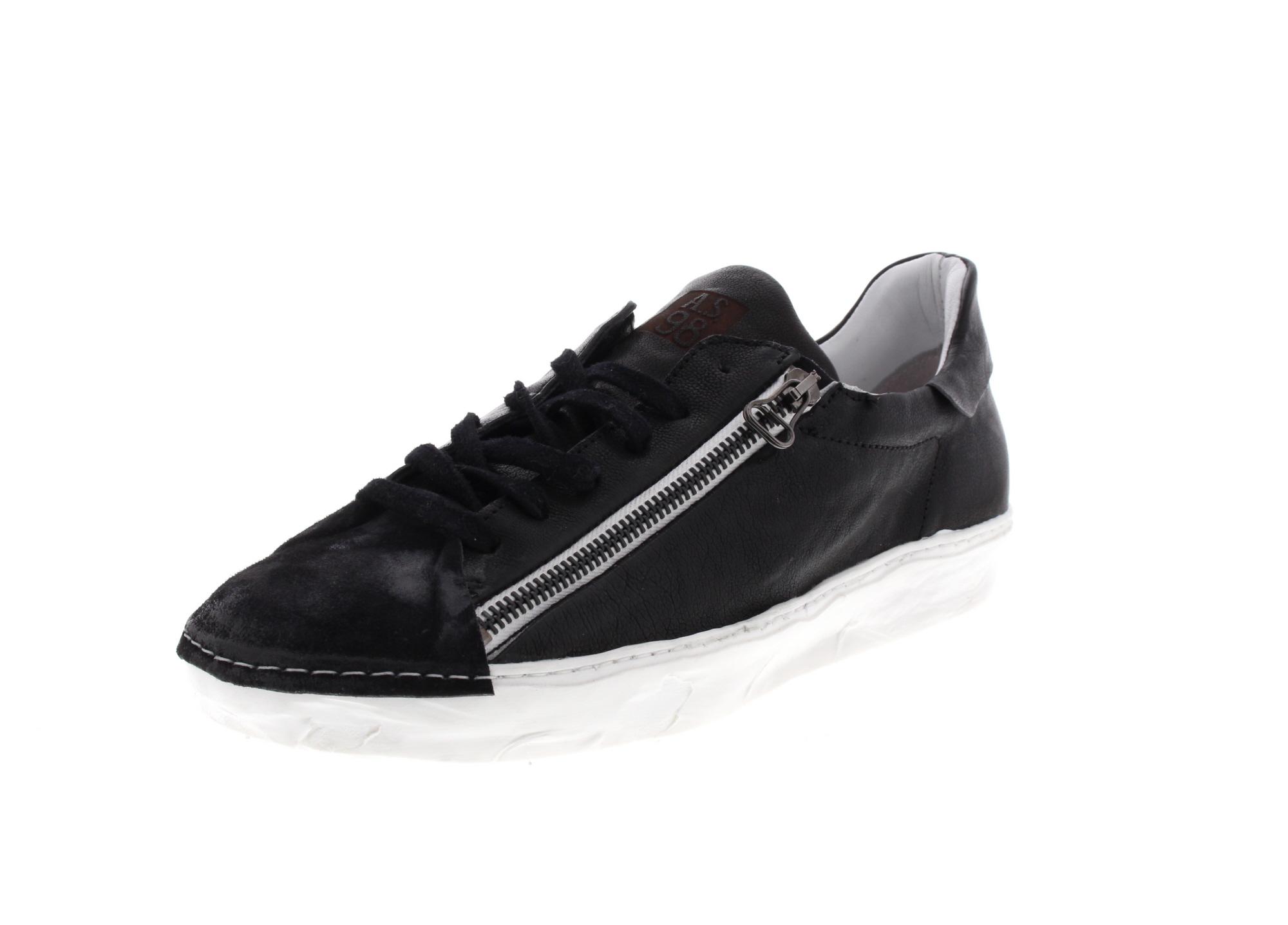 A.S.98 Herrenschuhe - Sneaker 453103 - nero_0