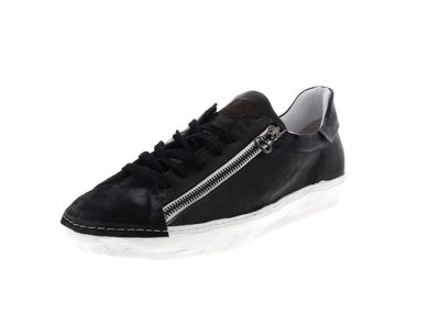 A.S.98 Herrenschuhe - Sneaker 453103 - nero preview 1