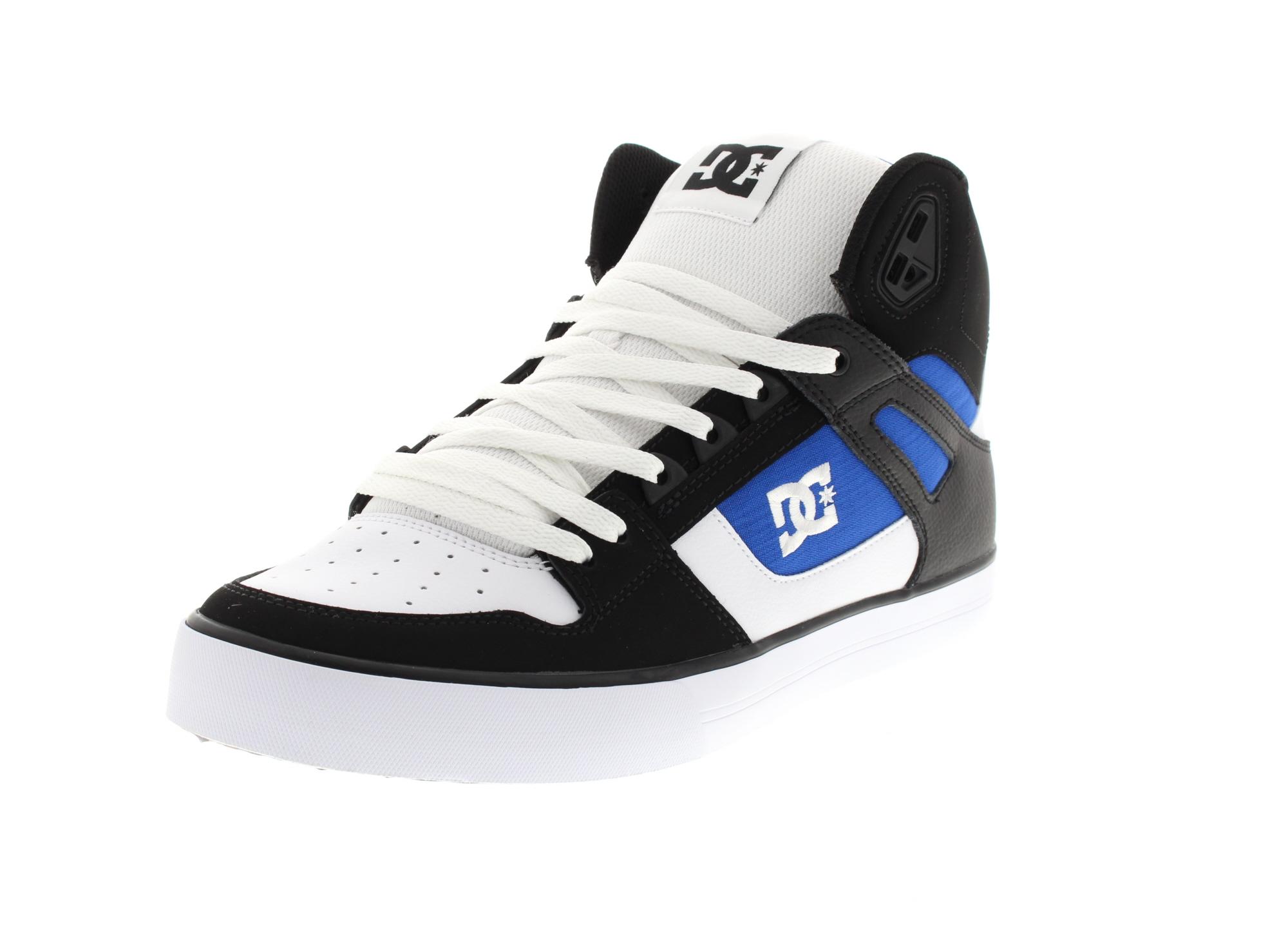 DC in Übergrößen PURE HT WC ADYS400043 white blue black