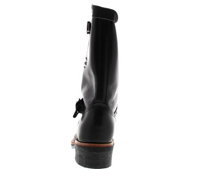 """CHIPPEWA 11"""" WHIRLWIND STEEL TOE ENGINEER 1901M03 black preview 5"""