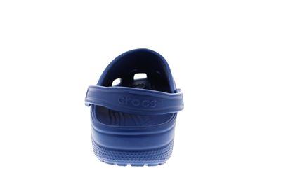 CROCS Schuhe - Clogs CLASSIC - blue jean preview 5