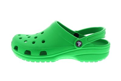 CROCS Schuhe - Clogs CLASSIC - grass green preview 2