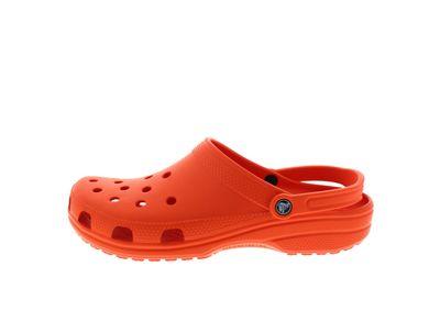 CROCS Schuhe - Clogs CLASSIC - tangerine preview 2