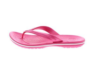 CROCS - Zehentrenner CROCBAND FLIP - paradise pink preview 2