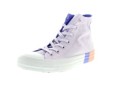 CONVERSE Damen Sneakers CTAS HI 159520C - barley grape