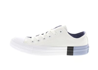 CONVERSE Damen Sneakers CTAS OX 159522C - white glacier preview 2