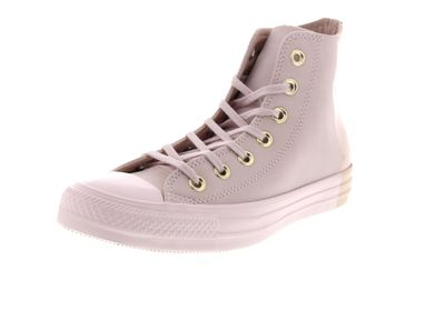CONVERSE Sneakers - CTAS HI 159527C - barely rose