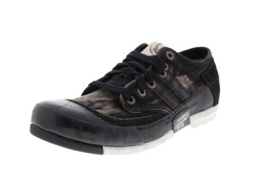 YELLOW CAB Herrenschuhe - Sneakers MUD M 12255 - black