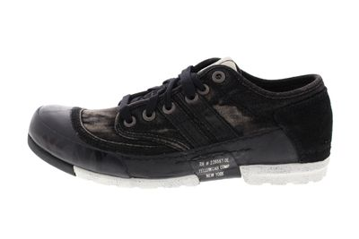 YELLOW CAB Herrenschuhe - Sneakers MUD M 12255 - black preview 2