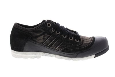 YELLOW CAB Herrenschuhe - Sneakers MUD M 12255 - black preview 4