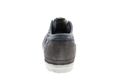 YELLOW CAB Herrenschuhe - Sneakers MUD M 12255 - blue preview 5