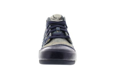 YELLOW CAB Herrenschuhe - Sneakers MUD M 12255 - blue preview 3