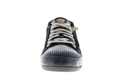 YELLOW CAB Herrenschuhe - Sneakers MUD M 12263 - black preview 3
