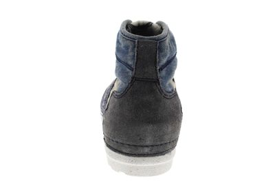 YELLOW CAB Herrenschuhe - Sneakers MUD M 15463 - blue preview 5