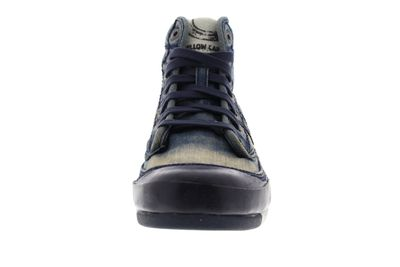YELLOW CAB Herrenschuhe - Sneakers MUD M 15463 - blue preview 3