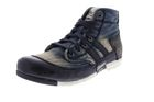 YELLOW CAB Herrenschuhe - Sneakers MUD M 15463 - blue_0 001