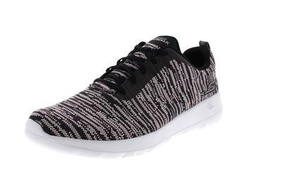 SKECHERS in Übergröße - Sneakers GO WALK MAX 54603 BKW