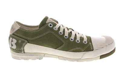YELLOW CAB Herrenschuhe Sneakers MUD M 12264 - moss preview 4