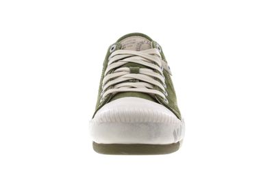 YELLOW CAB Herrenschuhe Sneakers MUD M 12264 - moss preview 3