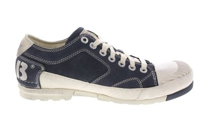 YELLOW CAB Herrenschuhe Sneakers MUD M 12264 dark jeans preview 4