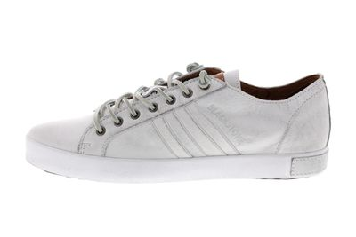 BLACKSTONE Herrenschuhe - Sneakers JM11 - white  preview 2