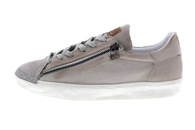 A.S.98 Herrenschuhe - Sneaker 453103 - grigio preview 2