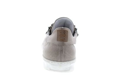 A.S.98 Herrenschuhe - Sneaker 453103 - grigio preview 5